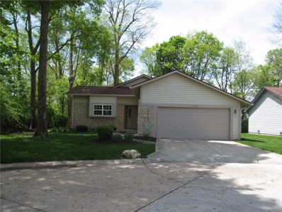 6229 Behner Crossing, Indianapolis, IN 46250 - #: 21655330
