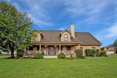 62 Eastview Drive, Bargersville, IN 46106 - #: 21655338