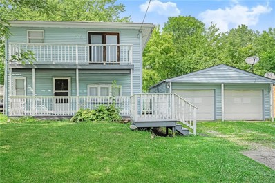 8806 E 46TH Street, Lawrence, IN 46226 - #: 21655353