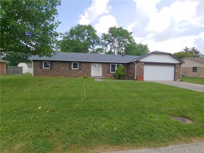 1034 Mohr Street, Shelbyville, IN 46176 - #: 21655381