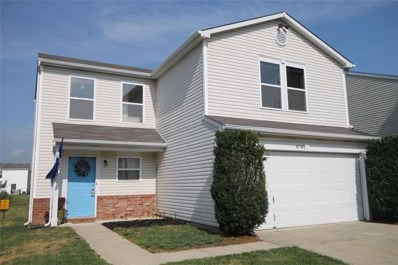 6738 Waverhill Drive, Indianapolis, IN 46217 - #: 21655382