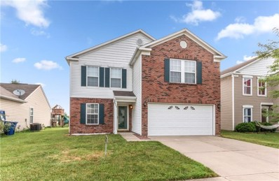 804 Olmsted Drive, Shelbyville, IN 46176 - #: 21655394