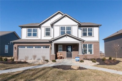 17321 Americana Crossing, Noblesville, IN 46060 - #: 21655405