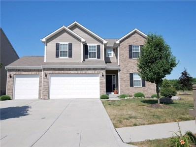 14012 Palodura Court, Fishers, IN 46038 - #: 21655411