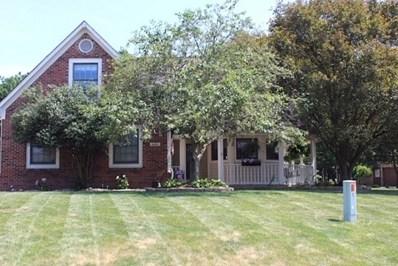 1494 Laurel Oak Drive, Avon, IN 46123 - #: 21655437