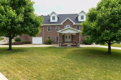 4168 Victoria Lane, Avon, IN 46123 - #: 21655454