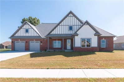 3536 St. Andrews Place, Seymour, IN 47274 - #: 21655459