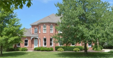 6066 Leatherback Drive, Columbus, IN 47201 - #: 21655479