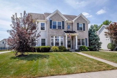12815 Pavestone Court, Fishers, IN 46037 - #: 21655496