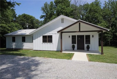 6539 N Baltimore Road, Monrovia, IN 46157 - #: 21655555