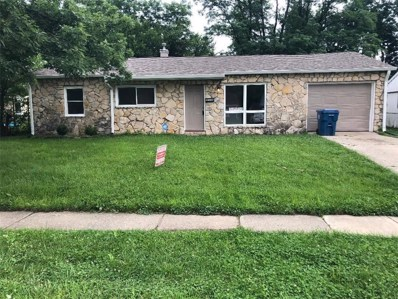 8724 Montery Road, Indianapolis, IN 46226 - #: 21655563