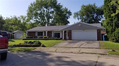 8738 Montery Court, Indianapolis, IN 46226 - #: 21655567