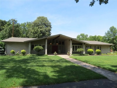 3396 Grove Parkway, Columbus, IN 47203 - #: 21655569