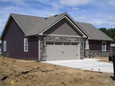 2350 Traction Road, Crawfordsville, IN 47933 - #: 21655574
