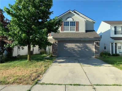 2812 Dawnlake Drive, Indianapolis, IN 46217 - #: 21655584