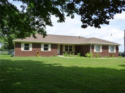 7732 W County Road 300 N, Greenfield, IN 46140 - #: 21655594