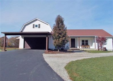 1940 W County Road 300 N, North Vernon, IN 47265 - #: 21655604