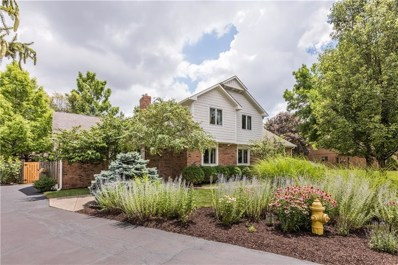 13633 Thistlewood Drive E, Carmel, IN 46032 - #: 21655621