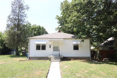 4820 Norwaldo Avenue, Indianapolis, IN 46205 - #: 21655629