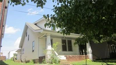 26 E Harrison Street, Mooresville, IN 46158 - #: 21655654