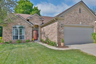 10324 Lakeland Drive, Fishers, IN 46037 - #: 21655705