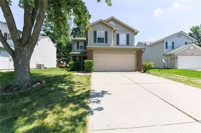 421 Polaris Drive, Indianapolis, IN 46241 - #: 21655707