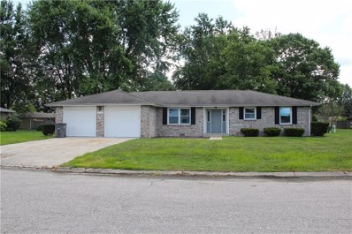 713 Linden Drive, Seymour, IN 47274 - #: 21655708
