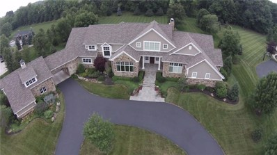 11554 Ridge Valley Court, Zionsville, IN 46077 - #: 21655741