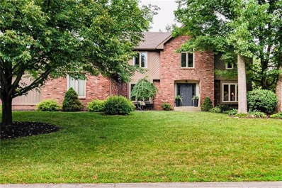 10956 Windjammer Drive S, Indianapolis, IN 46256 - #: 21655745