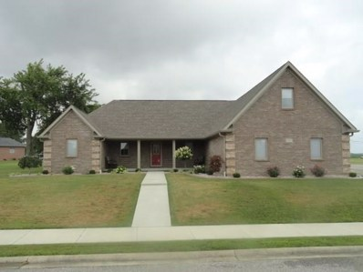 3555 Saint Andrews Place, Seymour, IN 47274 - #: 21655751