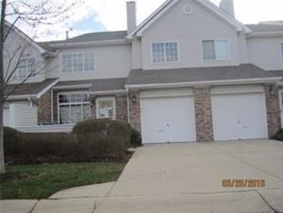 5764 Carrousel Drive, Indianapolis, IN 46254 - #: 21655754