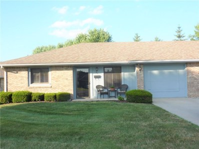 2523 Eric Court UNIT 19\/A, Anderson, IN 46012 - #: 21655785