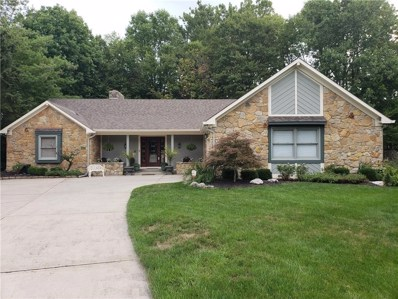 6531 Grant Wood Court, Indianapolis, IN 46256 - #: 21655787