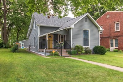 306 N Webster Avenue, Indianapolis, IN 46219 - #: 21655795