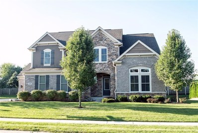13691 Perched Owl Run, McCordsville, IN 46055 - #: 21655806
