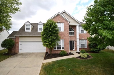 6255 Canterbury Drive, Zionsville, IN 46077 - #: 21655822