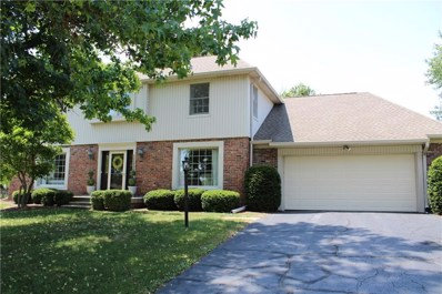 15220 Citation Road, Carmel, IN 46032 - #: 21655831