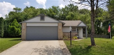 4203 Stone Mill Drive, Indianapolis, IN 46237 - #: 21655853