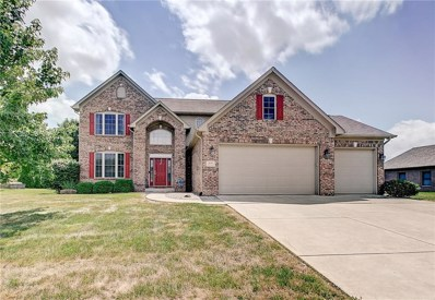 1151 Charleston Lane, Greenwood, IN 46143 - #: 21655873