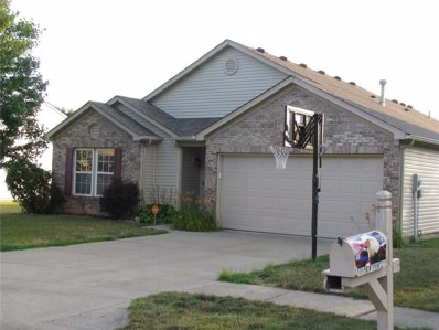5514 Front Point Court, Indianapolis, IN 46237 - #: 21655886