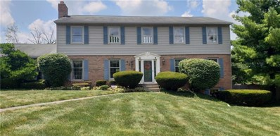 5236 Hedgerow Drive, Indianapolis, IN 46226 - #: 21655907