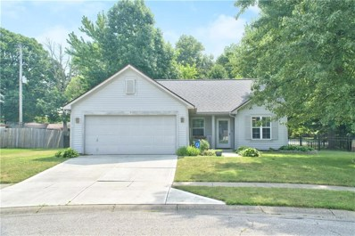 12531 Wolford Place, Fishers, IN 46038 - #: 21655926