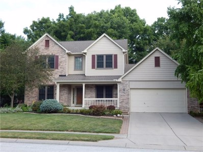 6232 Carrington Drive, Indianapolis, IN 46236 - #: 21655957