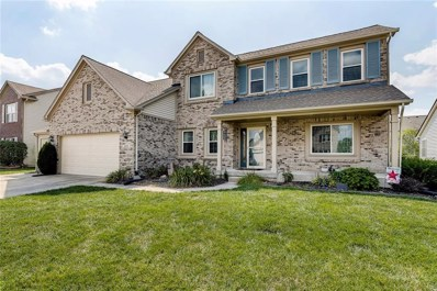 8028 Wish Court, Indianapolis, IN 46268 - #: 21655958