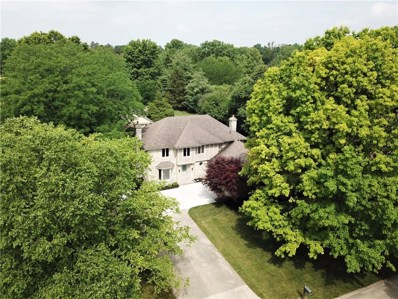 723 Green Meadow Drive, Anderson, IN 46011 - #: 21655961