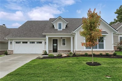 11508 Golden Willow Court, Zionsville, IN 46077 - #: 21656005