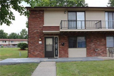 61 Trails End Street, Greenwood, IN 46142 - #: 21656007