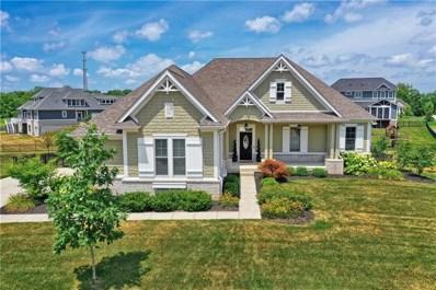 16914 Oak Manor Drive, Westfield, IN 46074 - #: 21656016