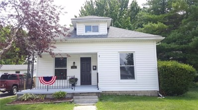 851 N Main Street, Franklin, IN 46131 - #: 21656026