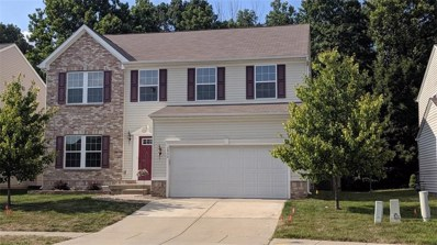 2932 Treehouse Pass, Greenwood, IN 46143 - #: 21656091